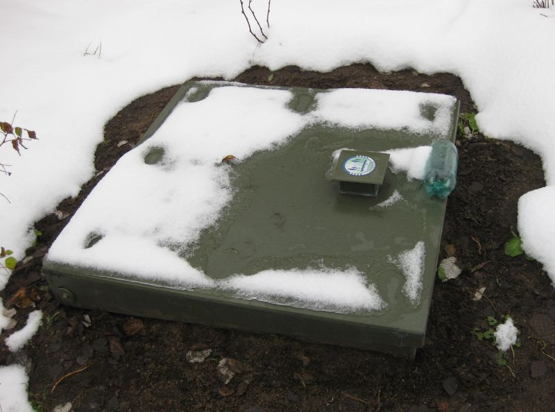 Консервация топас на зиму своими руками